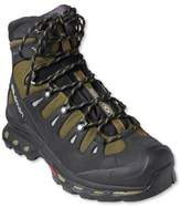 L.L. Bean Men's Salomon Quest 4D 2 Gore-Tex Hiking Boots