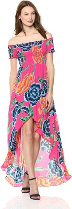 Show Me Your Mumu Women's willa Maxi Dress