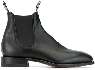 R.M. Williams Craftsman leather boots