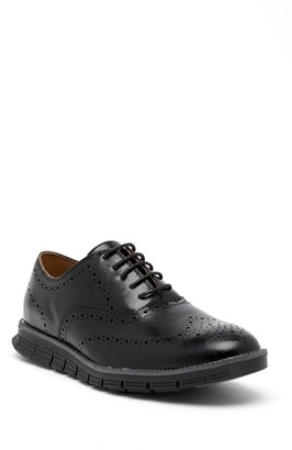 Deer Stags Benton Lace-Up Brogue Oxford - Wide Width Available