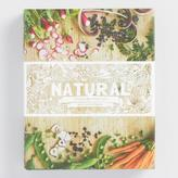 World Market Natural Wholesome Recipes Cookbook