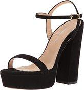 Charles David Women's Retro Platform Dress Sandal
