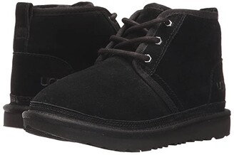 Ugg Kids Neumel II (Little Kid/Big Kid) (Chestnut) Kid's Shoes