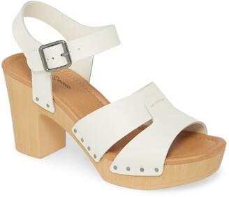 Treasure & Bond Harmony Platform Sandal