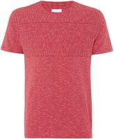 Peter Werth Men's Tutor Fine Slub T-shirt