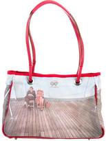 Anya Hindmarch Graphic Print Shoulder Bag