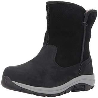 Columbia Women's Bangor Slip Omni-Heat Ankle Boot