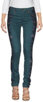 Marc by Marc Jacobs Denim pants - Item 42536034