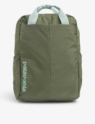 Patagonia Tamangito recycled nylon backpack