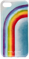 Marc Jacobs Printed Rainbow iPhone7 Case