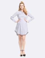Soon Hazel Shirt Dress