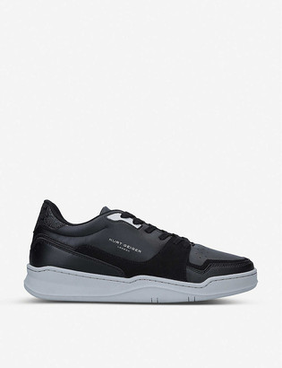 Kurt Geiger Frankie low-top trainers