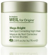 Origins Dr. Andrew Weil for Mega-Bright Dark Spot Correcting Night Mask