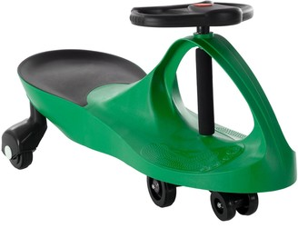 Lil' Rider Hey! Play! Zigzag Ride-On Vehicle