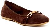Italian Shoemakers Luisa Flat