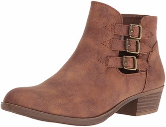 Sugar Women's Tikki Ankle Bootie