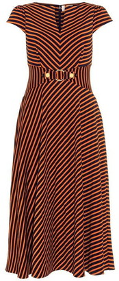Damsel in a Dress Tilly Stripe Jersey Dress