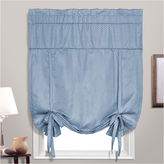 UNITED CURTAIN CO United Curtain Co Hamden Rod-Pocket Curtain Panel