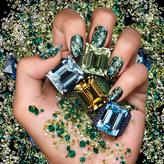 Nail Lacquer - Glitter Nail Polish