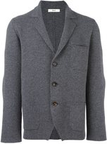 Bally knitted blazer