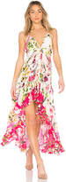 Rococo Sand Amour Maxi Dress