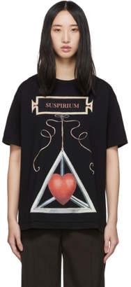 Undercover Black Suspirium T-Shirt