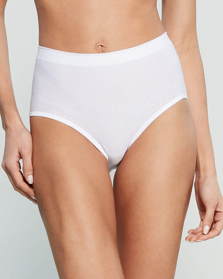 66812c29087 High Waist White Panties - ShopStyle