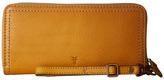 Frye Claude Zip Wallet Wallet Handbags