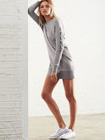 Victoria's Secret Victorias Secret Sweatshirt Dress