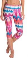 Jala Clothing SUP Yoga Capris 8122043