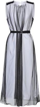 New York Industrie Long dresses