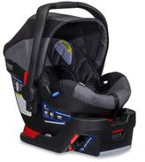 BOB Strollers B-Safe 35 Infant Car Seat by BRITAX in Black