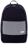 Tommy Hilfiger Emmett Dome Stripe Backpack