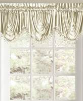 J Queen New York Queen Street Sonata Rod Pocket Window Treatment Collection