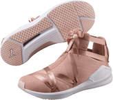 Fierce Rope Satin En Pointe Women's Sneakers