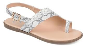 Journee Collection Gidget Sandal