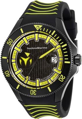 Technomarine Automatic Watch (Model: TM-118017)