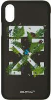 Off-White Black Ferns iPhone 8 Case