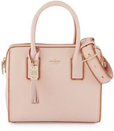 Kate Spade Ridley Street Leather Satchel Bag