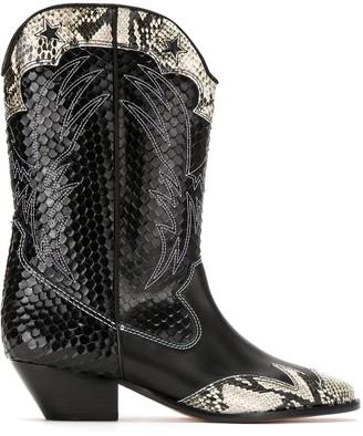 Schutz Cicera boots
