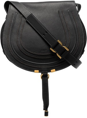 Chloé medium Marcie saddle bag
