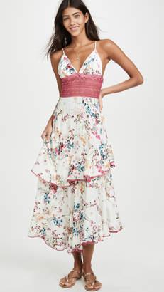Charo Ruiz Ibiza Noa Long Dress