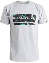 Quiksilver Men's Check My Spray T-Shirt