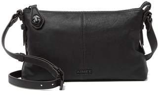 Aimee Kestenberg Born Free Leather Crossbody Bag