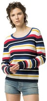 Tommy Hilfiger Retro Stripe Sweater
