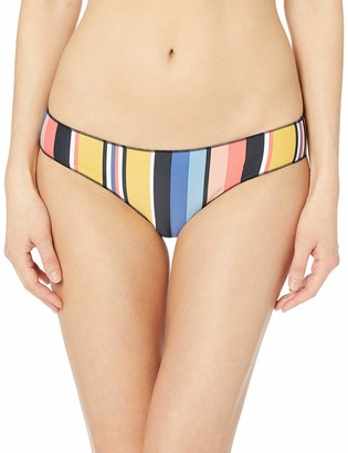 Rip Curl Junior's Wonderland Hipster Bikini Bottom