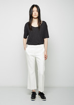 3.1 Phillip Lim Cropped Flared Pant