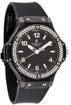 Hublot Big Bang Black Magic Watch
