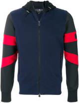 Hydrogen hooded sweatshirt