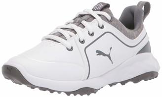 Puma Unisex-Kid's Grip Fusion 2.0 Golf Shoe